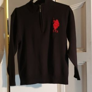 Us polo sweater